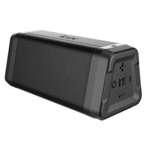 Aud Mini Plus IPX5 Water Resistant Bluetooth Speaker