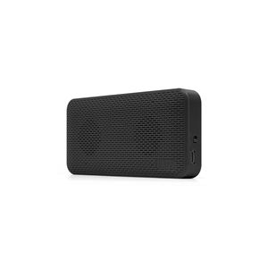 AudMini Bluetooth Speaker Black