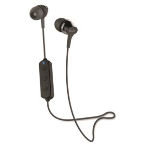 Party On Air Bluetooth Wireless Earbuds Black