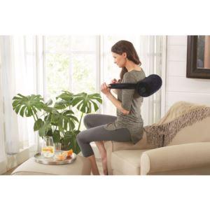 Nap Massaging Roll Pillow