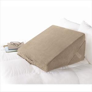 Adjustable Memory Foam Bed Wedge Pillow