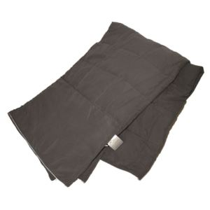 Convertible Down Alternative blanket