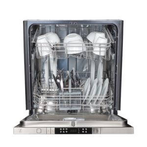 18'' Panel Ready Top Control Dishwasher