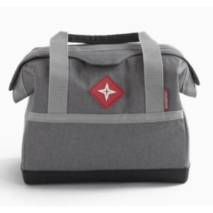Trekker Lunch Cooler - (Grey)
