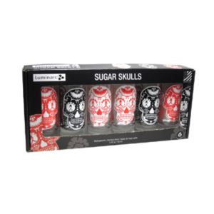 Skulls Shot Glasses