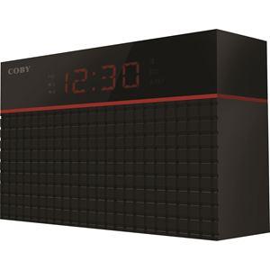 Bluetooth Alarm Clock FM Radio