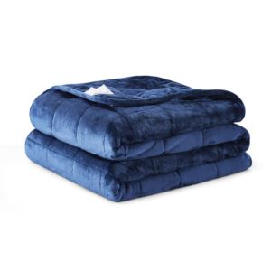 1 PC Weighted Comforter King 33 lb