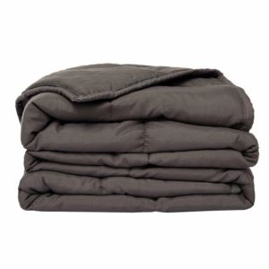 15 LB Microfiber Weighted Blanket Size 48 x 72