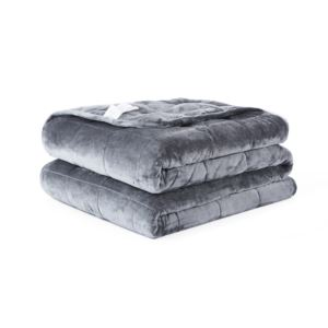 1 PC Weighted Comforter Twin 20 lb