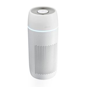 TotalClean PetPlus 5-in-1 Tower Air Purifier White