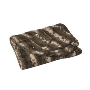 Luxe Comfort Pro Massaging Vibration Shawl with Heat