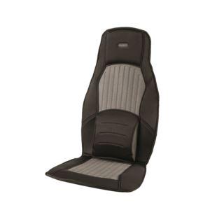 Six-Motor Massage Travel Cushion w/ Heat/Cold