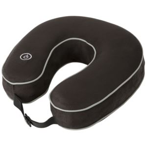 Memory Foam Neck Pillow and Massager