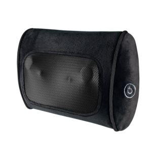 Shiatsu Massage Pillow w/ Heat