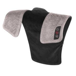 Comfort Pro Elite Massaging Vibration Wrap w/ Heat