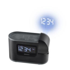 Sound Spa Plus Temperature Sensor Alarm Clock