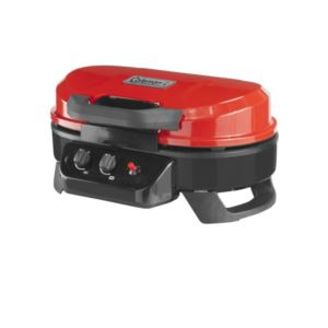 Roadtrip 225 Portable Grill - (Red)
