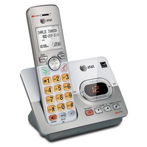Cordless Answering System w/Caller ID