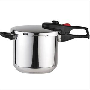 Stainless 8 Qt. Super Pressure Cooker