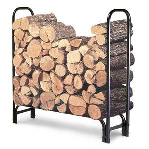 4' Log Rack