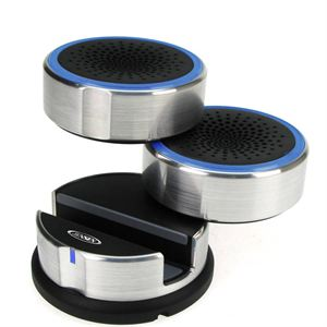 Portable Stereo Speaker for Tablets, eReaders and Smartphones