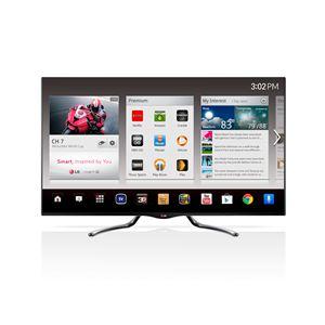 47'' Edge LED 3D Google TV (1080p/240Hz)