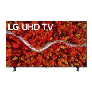 55'' HDR 4K UHD Smart NanoCell LED TV