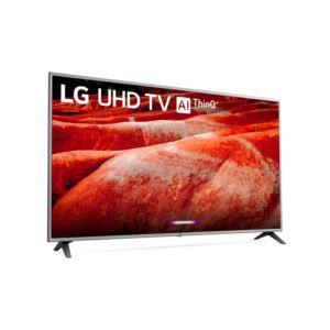75'' IPS 4K ThinQ AI Direct Lit Smart TV