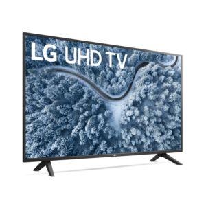 55'' HDR 4K UHD Smart LED TV