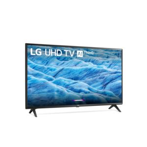 49'' IPS 4K ThinQ AI Direct Lit Smart TV