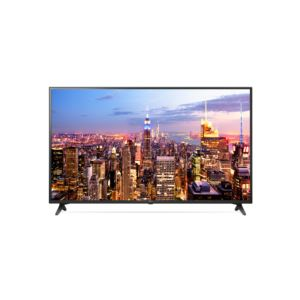 55'' 4K Ultra HD HDR Smart LED TV