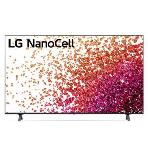 50'' HDR 4K UHD Smart NanoCell LED TV