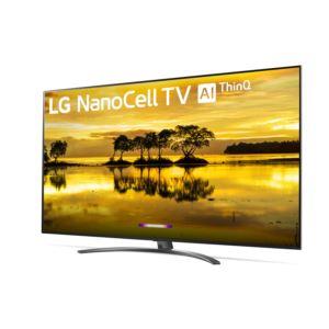 75'' Nano Cell 4K ThinQ AI Full Array Smart TV