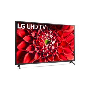 50'' 4K HDR Smart LED UHD TV