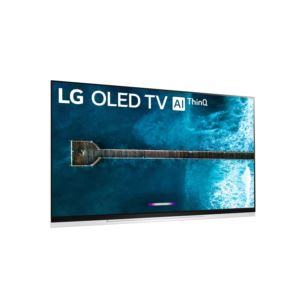 55'' OLED ThinQ AI Picture-On-Glass Smart TV