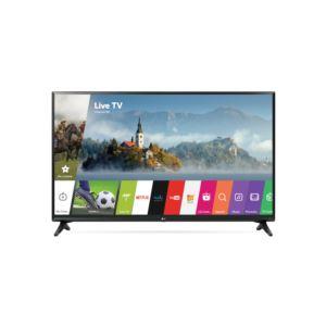 32'' LED TV HD 720p Smart