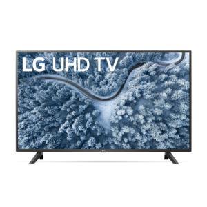 50'' HDR 4K UHD Smart LED TV