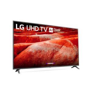 82'' IPS 4K ThinQ AI Direct Lit Smart TV