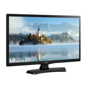 24'' HD 720p LED TV