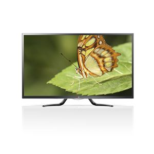 50'' Edge LED 3D Google TV (1080p/120Hz)