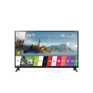 49'' LED TV Full HD 1080p Smart