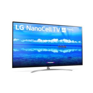 65'' Nano Cell 4K ThinQ AI Full Array Smart TV
