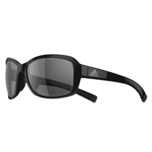 Women's Baboa Sunglasses - Black Shiny