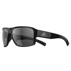 Men's Jaysor Sunglasses - Black Shiny