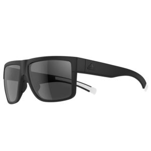 Men's 3Matic Sunglasses - Black Matte
