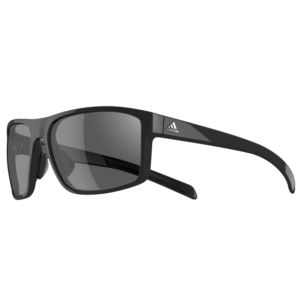 Men's Whipstart Sunglasses - Black Shiny