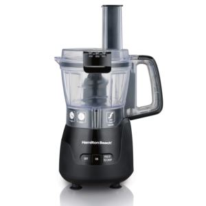 Stack & Snap 4-Cup Food Processor