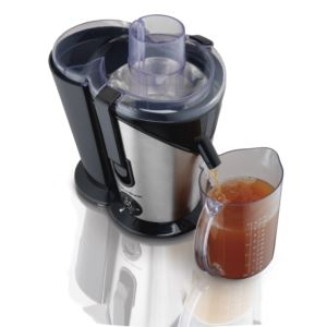 Big Mouth Plus 2-Speed Juicer