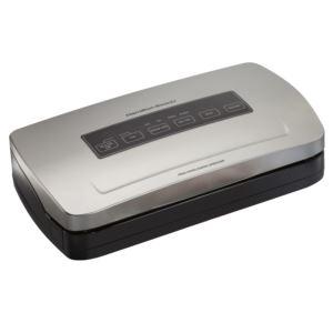 NutriFresh Vacuum Sealer w/ Roll Cutter