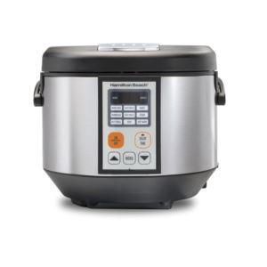 4.5qt Digital Multi Cooker